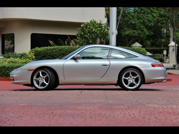 2004 Porsche 911 Targa - Photo 7 - North Miami, FL 33181