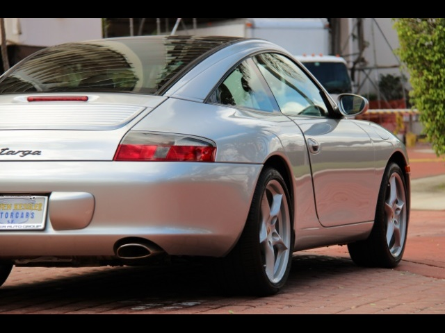 2004 Porsche 911 Targa - Photo 13 - North Miami, FL 33181