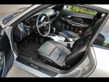 2004 Porsche 911 Targa - Photo 14 - North Miami, FL 33181