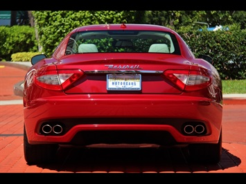 2012 Maserati Gran Turismo S - Photo 9 - North Miami, FL 33181