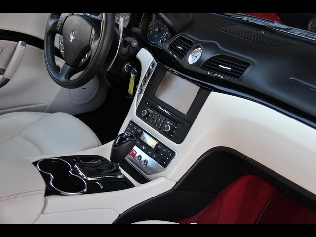 2012 Maserati Gran Turismo S - Photo 34 - North Miami, FL 33181