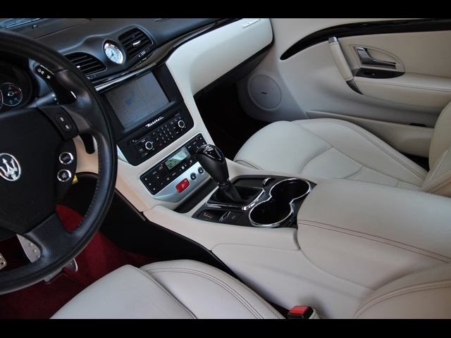2012 Maserati Gran Turismo S - Photo 29 - North Miami, FL 33181