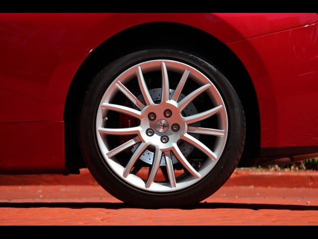 2012 Maserati Gran Turismo S - Photo 43 - North Miami, FL 33181