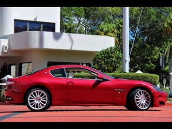 2012 Maserati Gran Turismo S - Photo 6 - North Miami, FL 33181