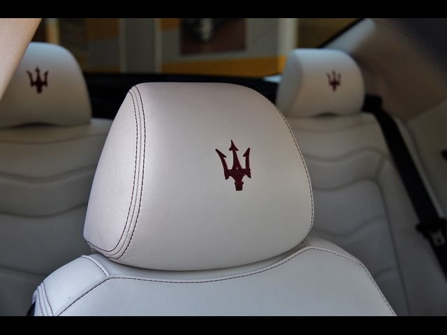 2012 Maserati Gran Turismo S - Photo 19 - North Miami, FL 33181