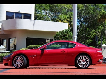 2012 Maserati Gran Turismo S - Photo 7 - North Miami, FL 33181