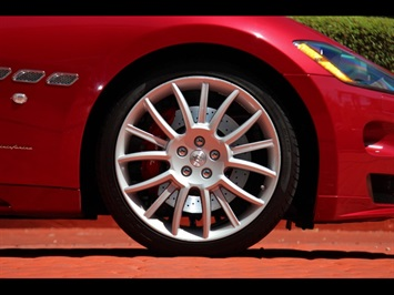 2012 Maserati Gran Turismo S - Photo 45 - North Miami, FL 33181