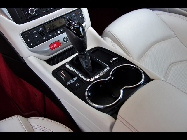 2012 Maserati Gran Turismo S - Photo 33 - North Miami, FL 33181