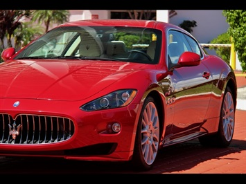 2012 Maserati Gran Turismo S - Photo 11 - North Miami, FL 33181
