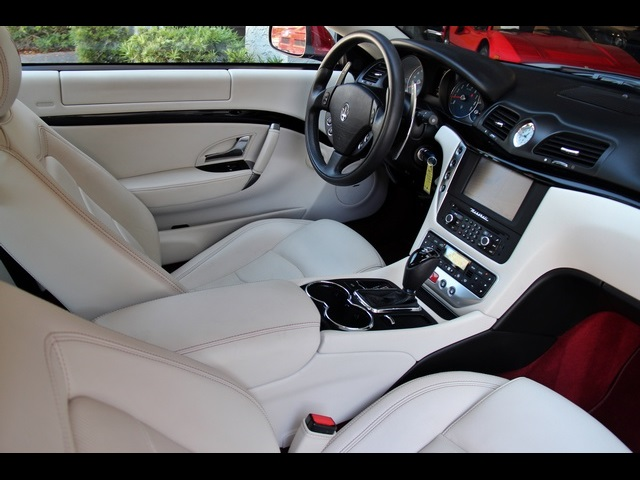 2012 Maserati Gran Turismo S - Photo 2 - North Miami, FL 33181