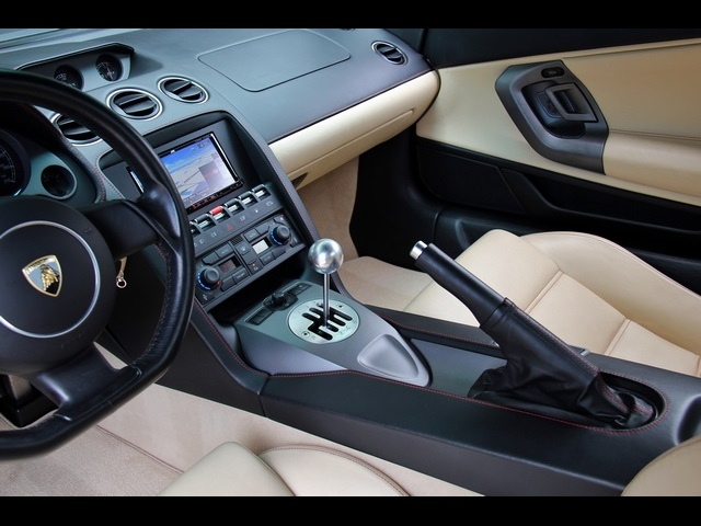 2005 Lamborghini Gallardo Coupe 6 Speed Manual For Sale In Miami Fl