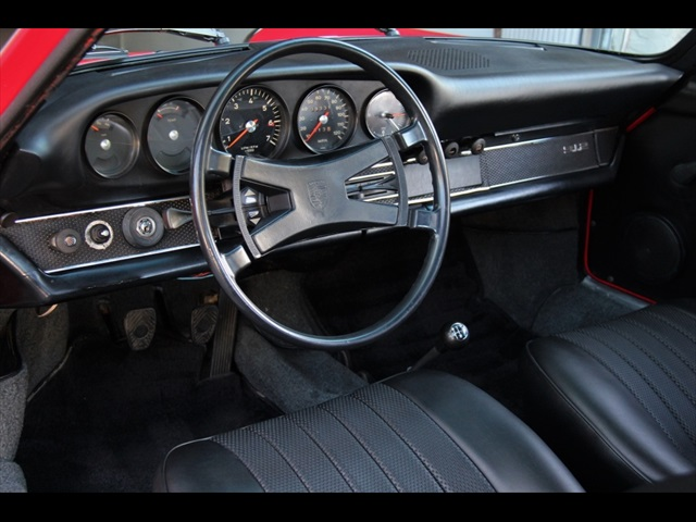 1969 Porsche 912 Coupe - Photo 18 - North Miami, FL 33181