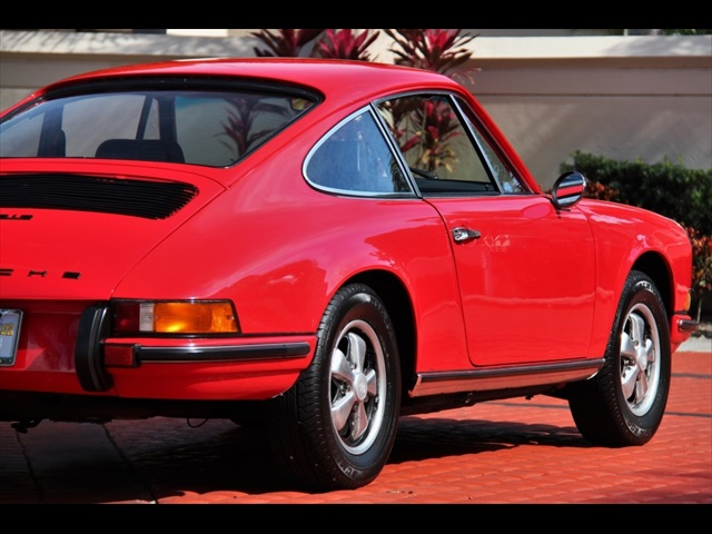 1969 Porsche 912 Coupe - Photo 13 - North Miami, FL 33181
