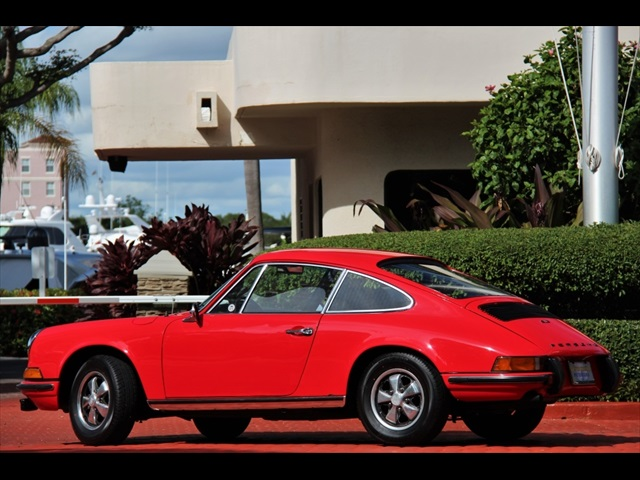 1969 Porsche 912 Coupe - Photo 3 - North Miami, FL 33181