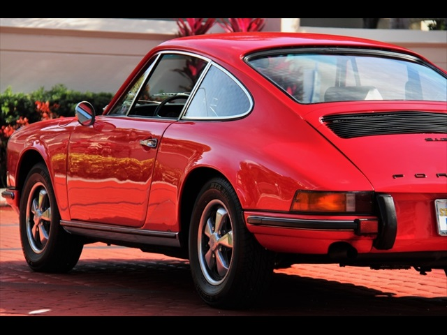 1969 Porsche 912 Coupe - Photo 12 - North Miami, FL 33181