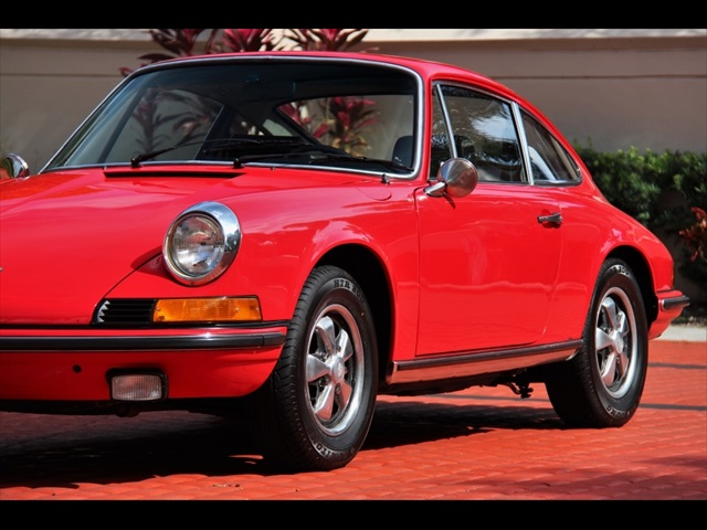 1969 Porsche 912 Coupe - Photo 11 - North Miami, FL 33181