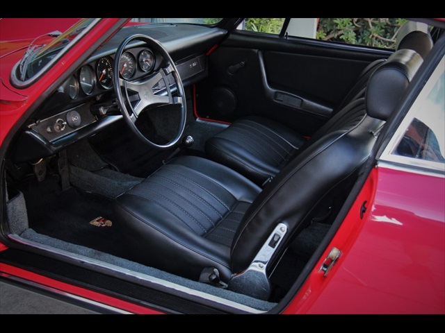 1969 Porsche 912 Coupe - Photo 14 - North Miami, FL 33181