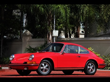 1969 Porsche 912 Coupe - Photo 4 - North Miami, FL 33181