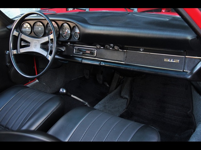 1969 Porsche 912 Coupe - Photo 2 - North Miami, FL 33181