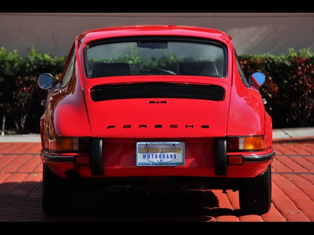 1969 Porsche 912 Coupe - Photo 9 - North Miami, FL 33181