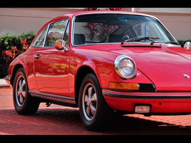 1969 Porsche 912 Coupe - Photo 10 - North Miami, FL 33181