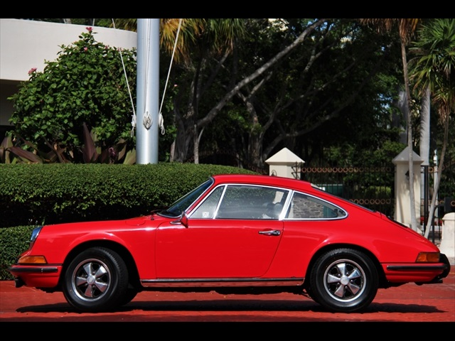 1969 Porsche 912 Coupe - Photo 7 - North Miami, FL 33181