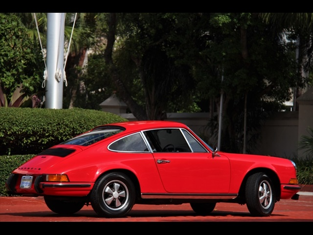 1969 Porsche 912 Coupe - Photo 5 - North Miami, FL 33181