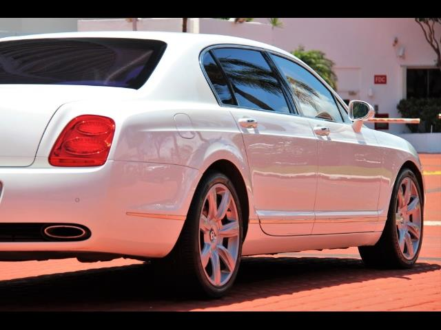 2006 Bentley Continental Flying Spur - Photo 13 - North Miami, FL 33181