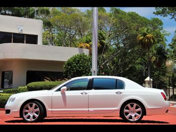 2006 Bentley Continental Flying Spur - Photo 7 - North Miami, FL 33181