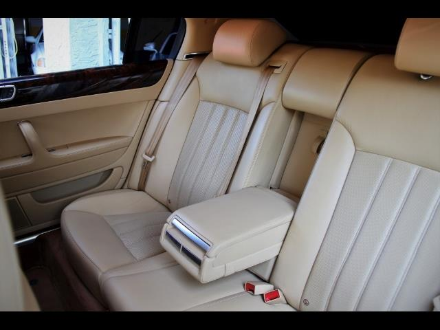 2006 Bentley Continental Flying Spur - Photo 17 - North Miami, FL 33181