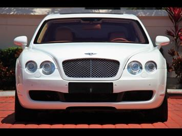 2006 Bentley Continental Flying Spur - Photo 8 - North Miami, FL 33181