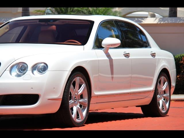 2006 Bentley Continental Flying Spur - Photo 11 - North Miami, FL 33181