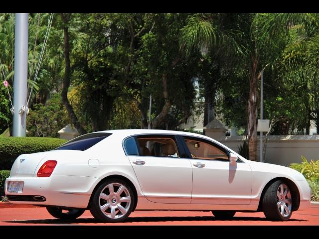 2006 Bentley Continental Flying Spur - Photo 5 - North Miami, FL 33181