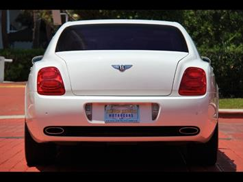 2006 Bentley Continental Flying Spur - Photo 9 - North Miami, FL 33181