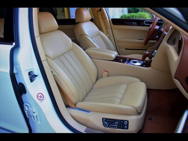 2006 Bentley Continental Flying Spur - Photo 20 - North Miami, FL 33181
