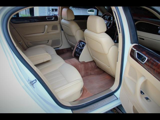 2006 Bentley Continental Flying Spur - Photo 19 - North Miami, FL 33181