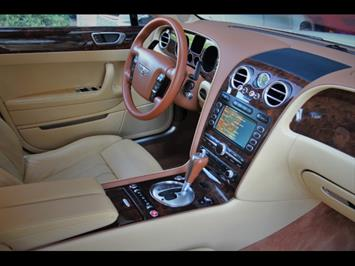 2006 Bentley Continental Flying Spur - Photo 2 - North Miami, FL 33181