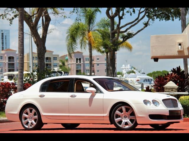 2006 Bentley Continental Flying Spur - Photo 1 - North Miami, FL 33181