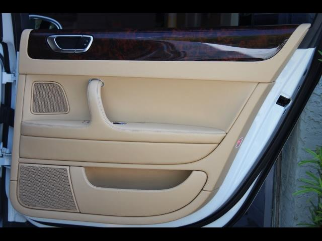 2006 Bentley Continental Flying Spur - Photo 34 - North Miami, FL 33181