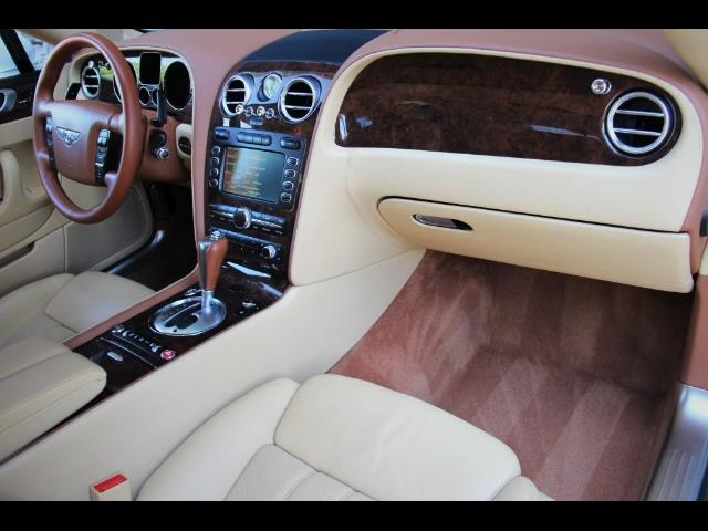2006 Bentley Continental Flying Spur - Photo 24 - North Miami, FL 33181