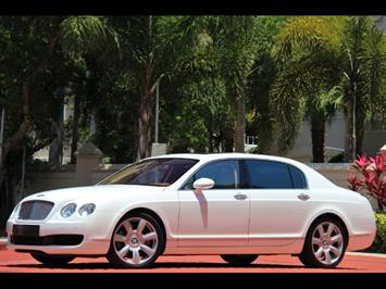 2006 Bentley Continental Flying Spur - Photo 4 - North Miami, FL 33181