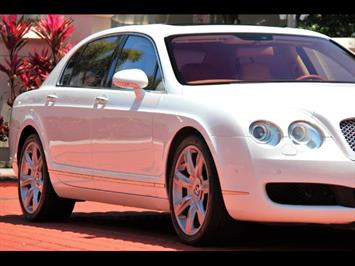 2006 Bentley Continental Flying Spur - Photo 10 - North Miami, FL 33181