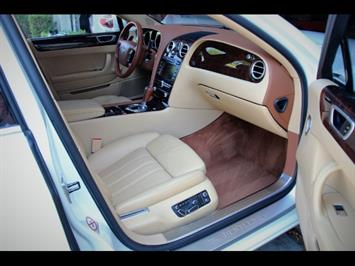2006 Bentley Continental Flying Spur - Photo 21 - North Miami, FL 33181