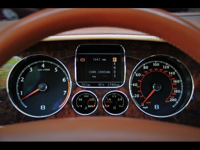 2006 Bentley Continental Flying Spur - Photo 27 - North Miami, FL 33181