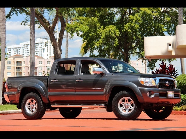 2011 toyota tacoma crew cab for sale in miami fl stock 15287. Black Bedroom Furniture Sets. Home Design Ideas