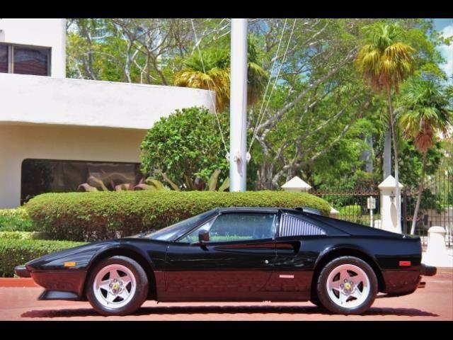 1985 Ferrari 308 GTSi QV - Photo 7 - North Miami, FL 33181