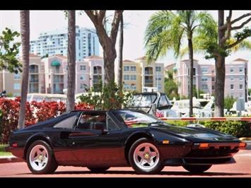 1985 Ferrari 308 GTSi QV - Photo 4 - North Miami, FL 33181