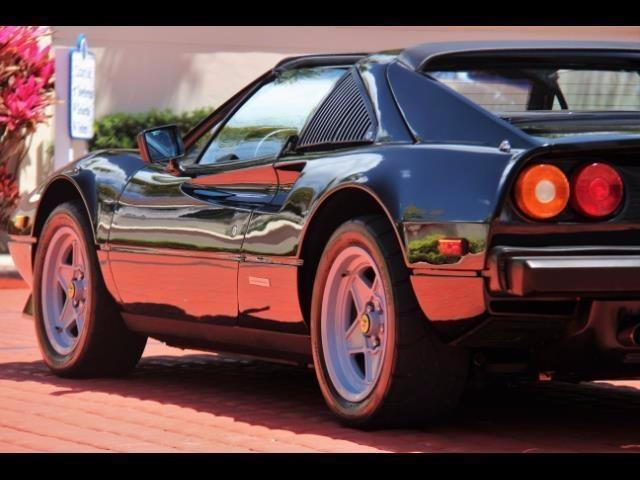 1985 Ferrari 308 GTSi QV - Photo 9 - North Miami, FL 33181