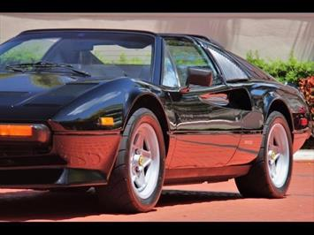1985 Ferrari 308 GTSi QV - Photo 8 - North Miami, FL 33181