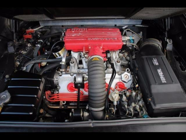 1985 Ferrari 308 GTSi QV - Photo 17 - North Miami, FL 33181